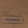 Afbeelding van Plevier Laptoptas 'Shoreditch' 15.6 inch 472 Cognac