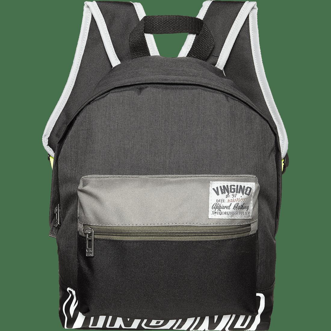 Vingino Backpack Valenci M Black