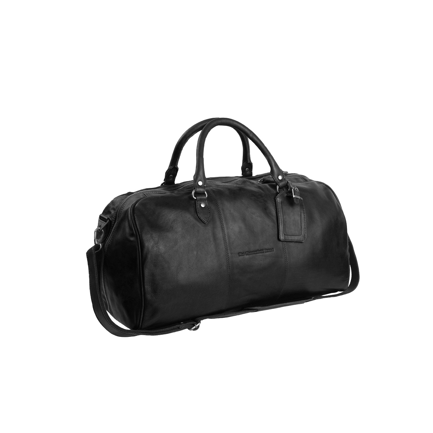 Chesterfield Travelbag 'William' C20.0004 Black