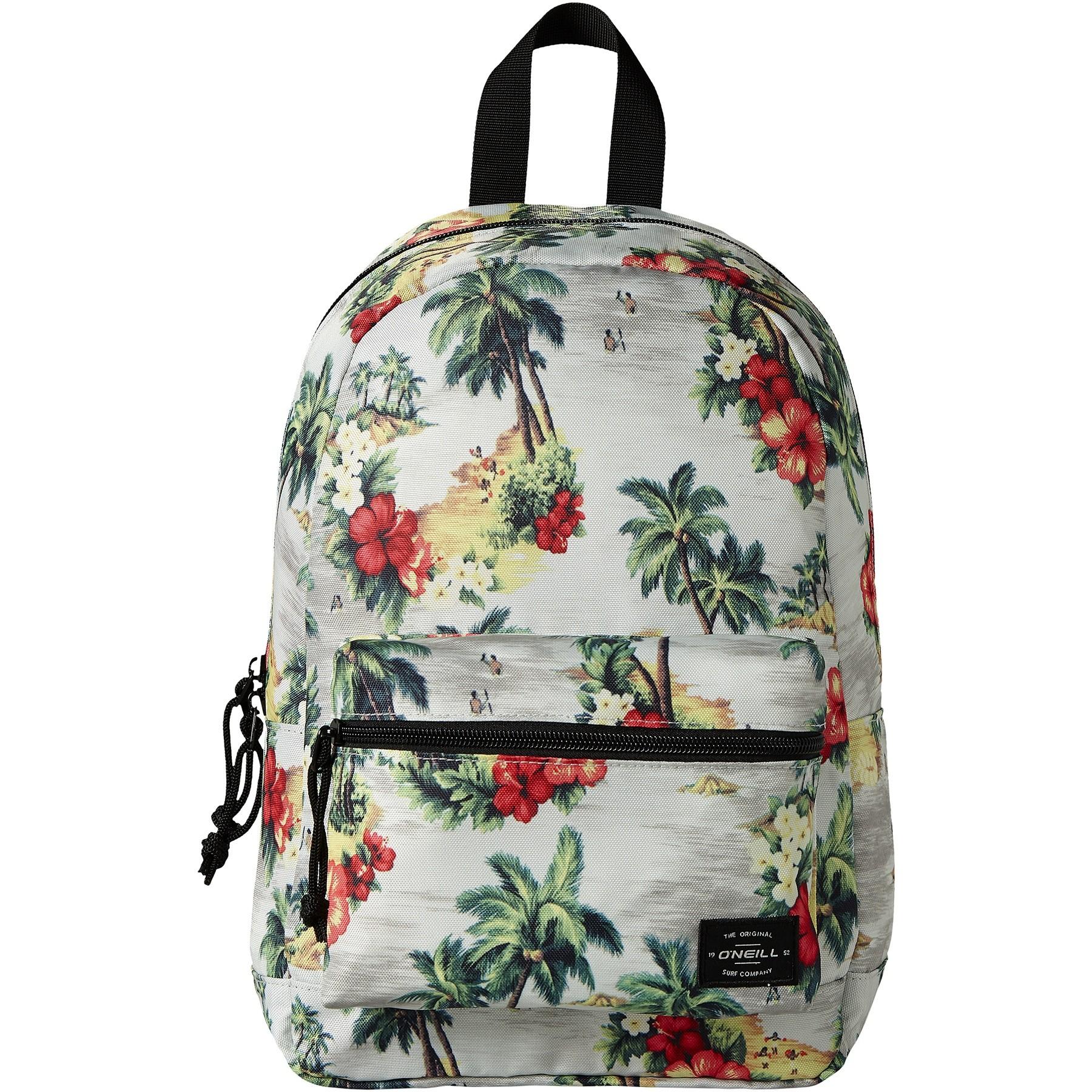 O'Neill Coastline Mini Backpack 8M4020-2900 Yellow