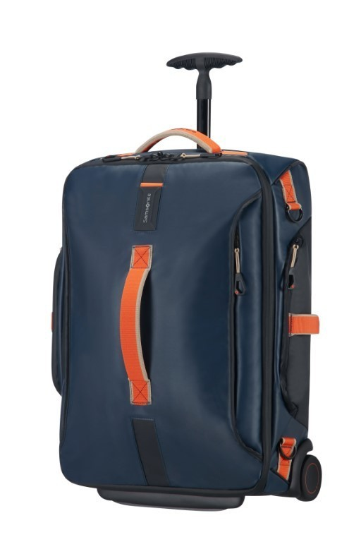 Samsonite Paradiver Light Duf/WH 55/20 Strictcabin Blue Nights