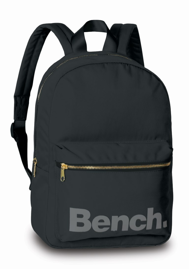Bench Backpack Small 64158 Zwart