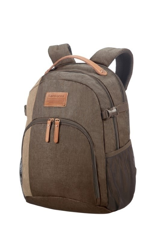 Samsonite Rewind Natural Laptop Backpack M Rock