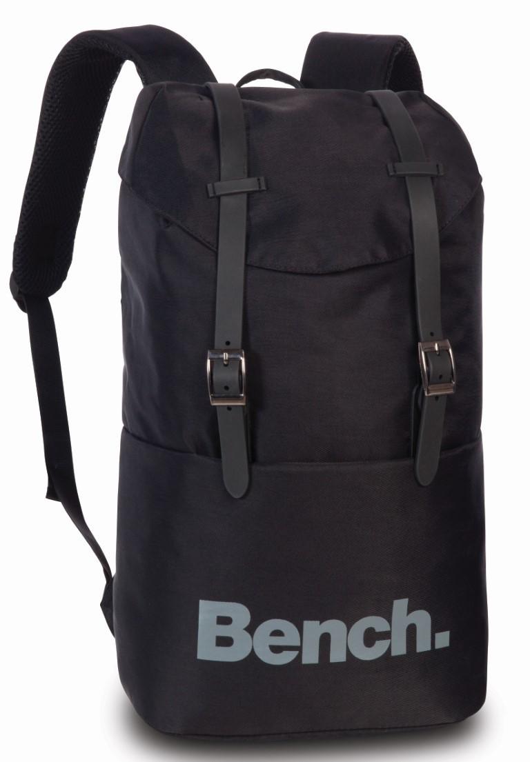 Bench Backpack Large 64159 Zwart