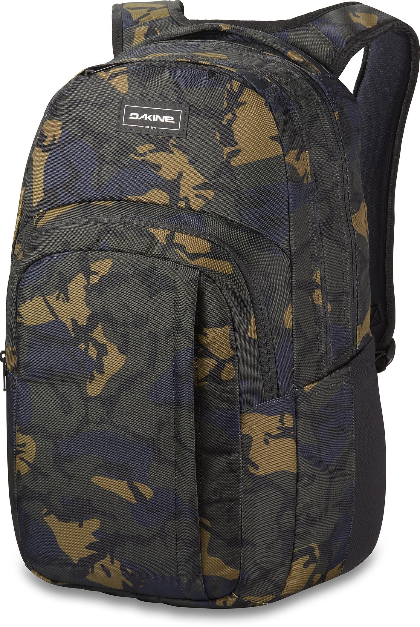 Dakine Backpack CAMPUS L 33L Cascade Camo