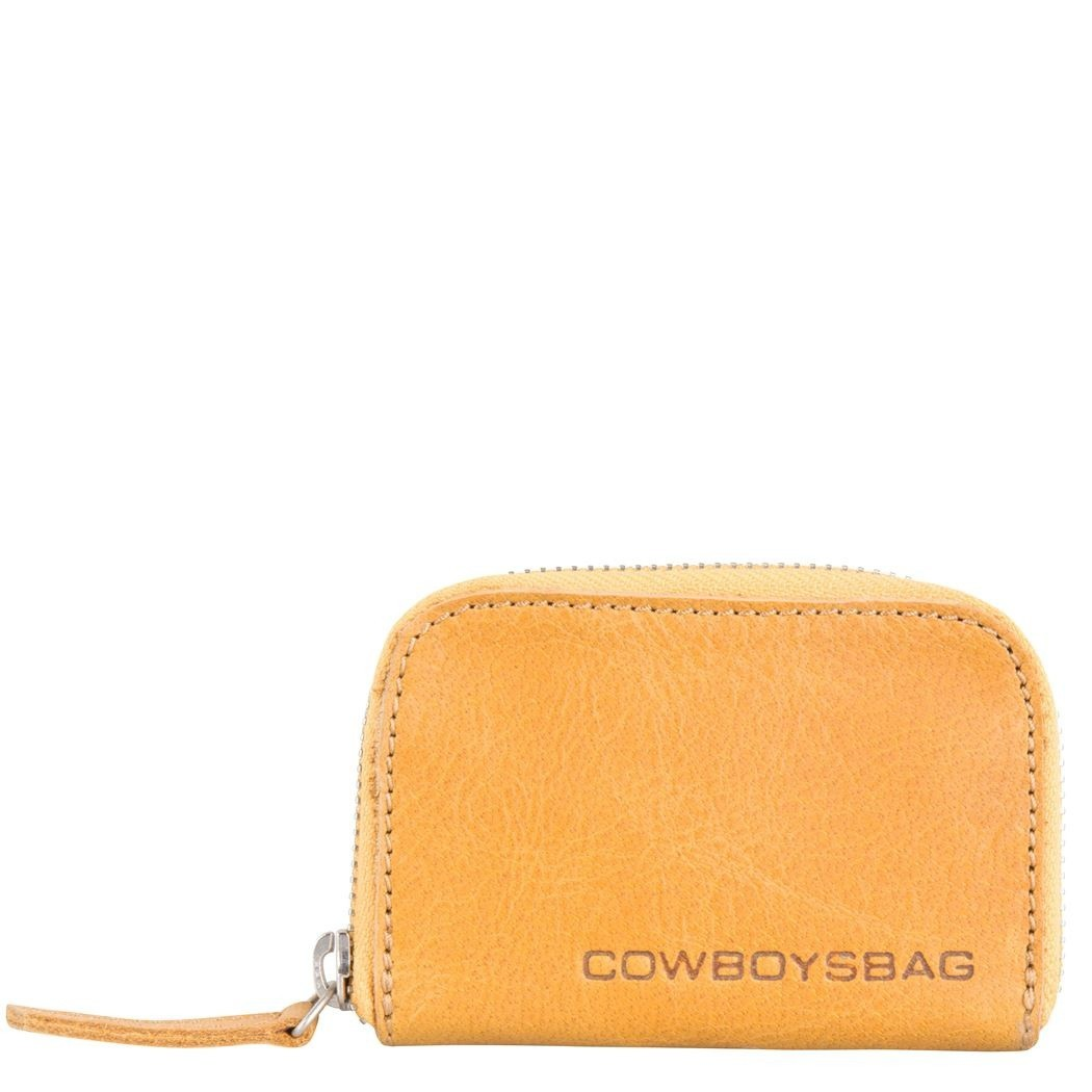 Cowboysbag Purse Holt 1517 Amber