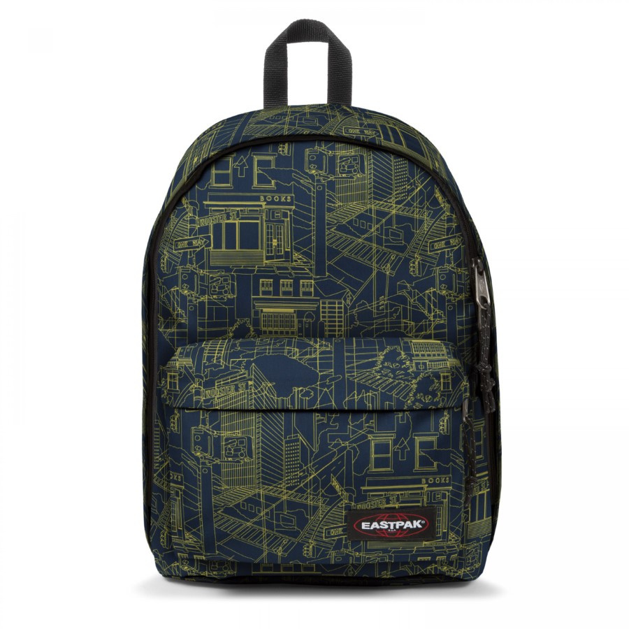 Eastpak OUT OF OFFICE Rugtas Master Midnight