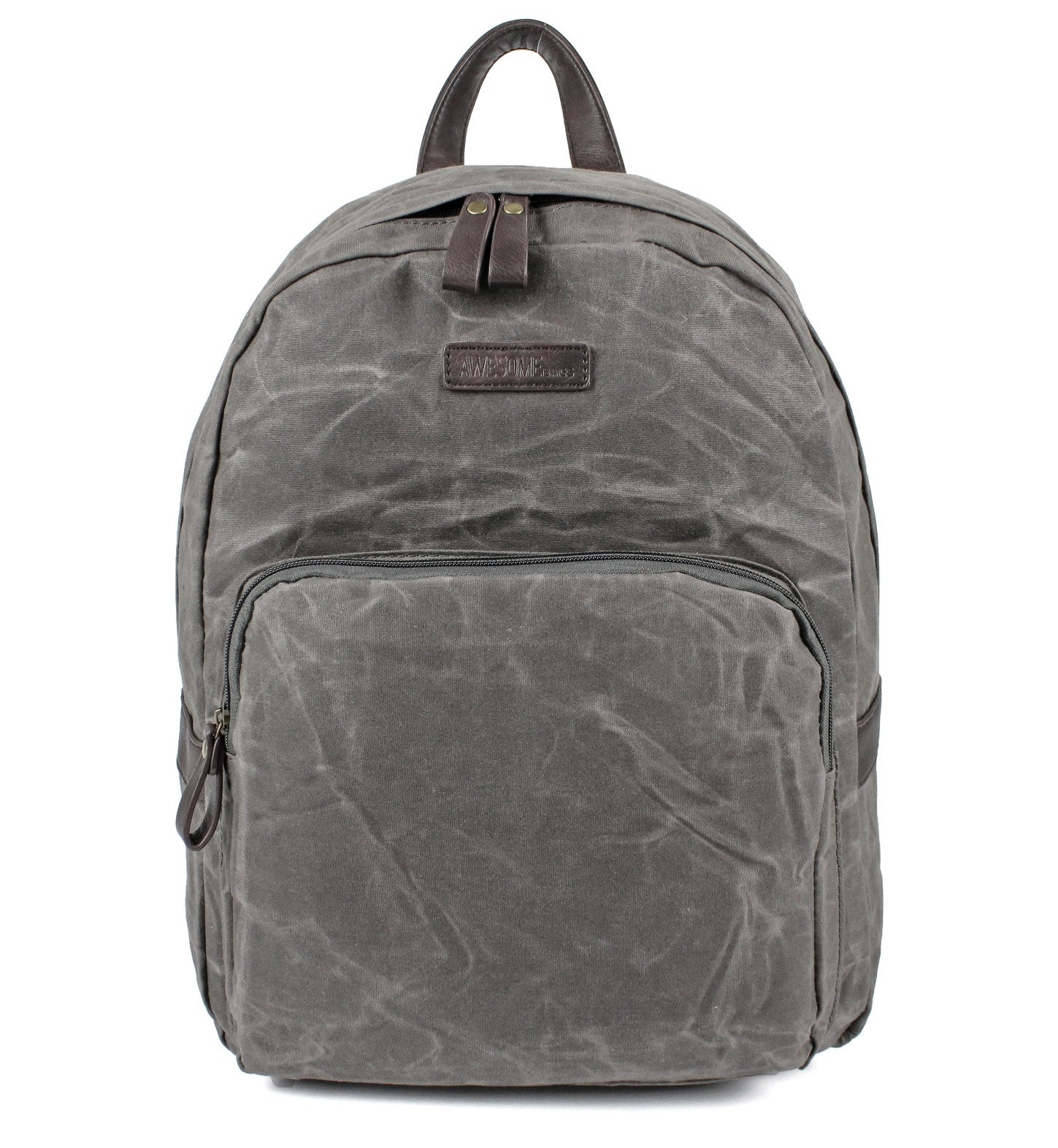 Awesome Bags Rugtas JF956-1 Grey