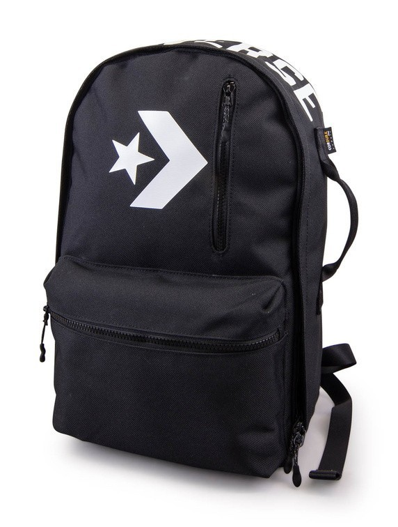 Converse Street 22 Backpack Black