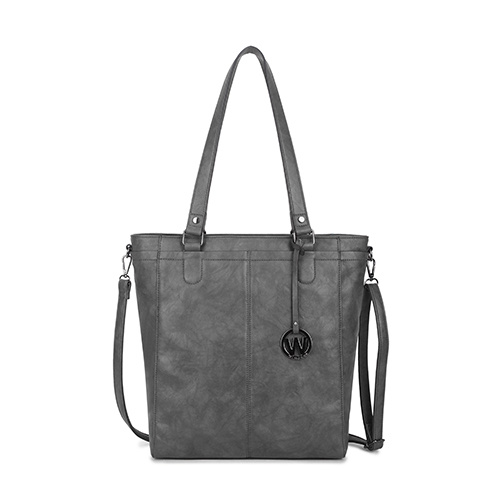 Wimona Bags Fatma Shopper 4090 Grijs