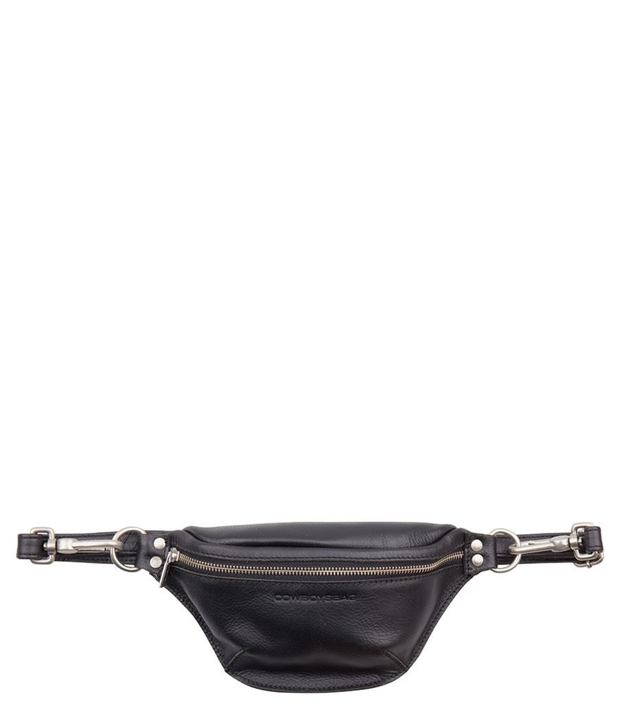 Cowboysbag Fanny Pack Dixon 2154 Black
