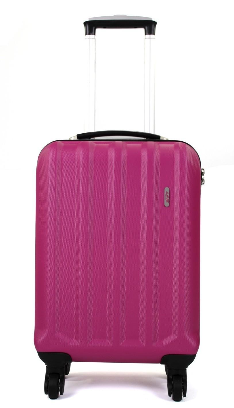 Line Travel Fuse 55 cm Pink