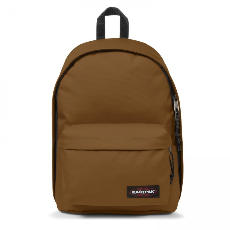 Eastpak OUT OF OFFICE Rugtas Wood Brown