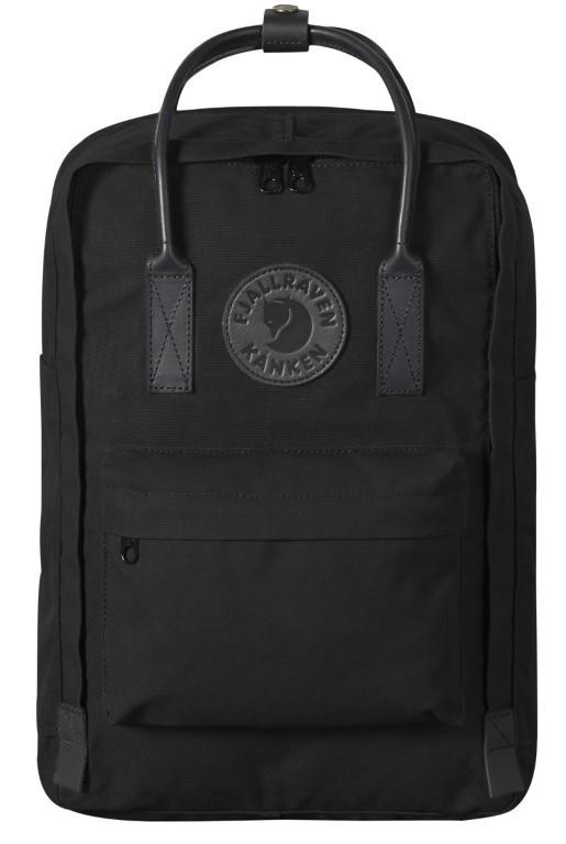 Fjallraven Kanken No. 2 Laptop 15 Backpack F23568 black