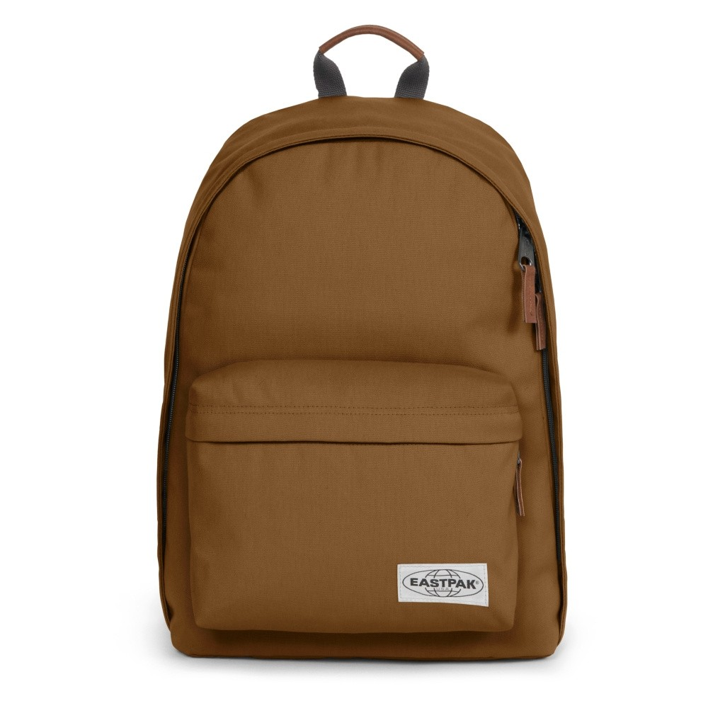 Eastpak OUT OF OFFICE Rugtas Opgrade Wood