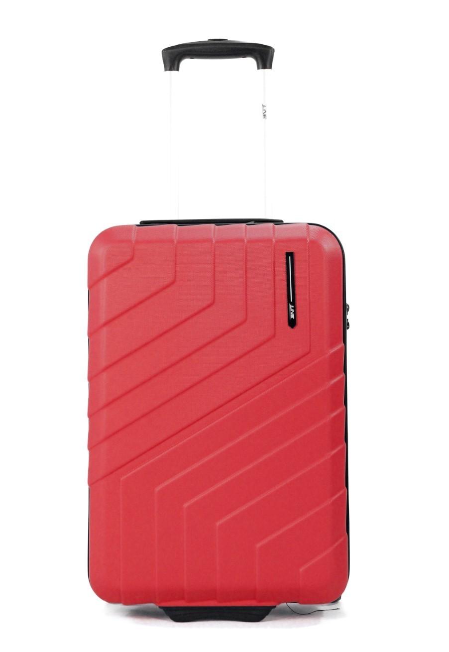 Line Travel Brooks 55 cm Chilli Red