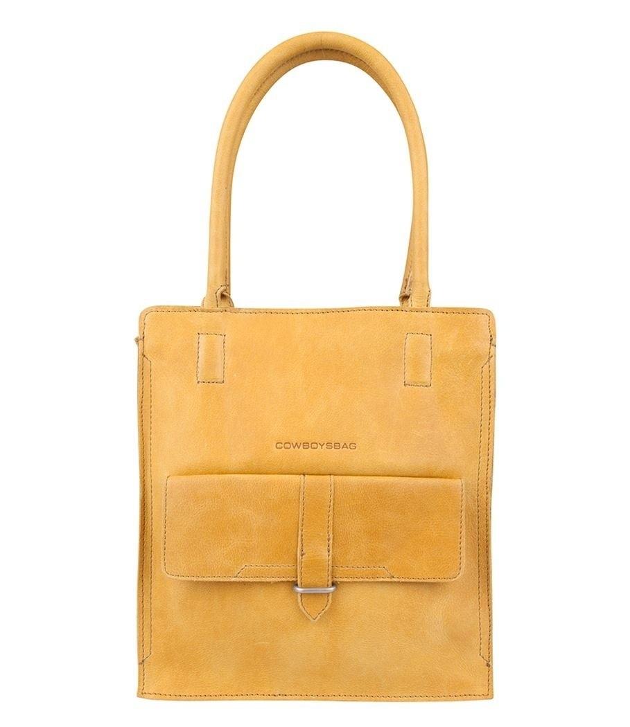 Cowboysbag Bag Stanton 2055 Amber