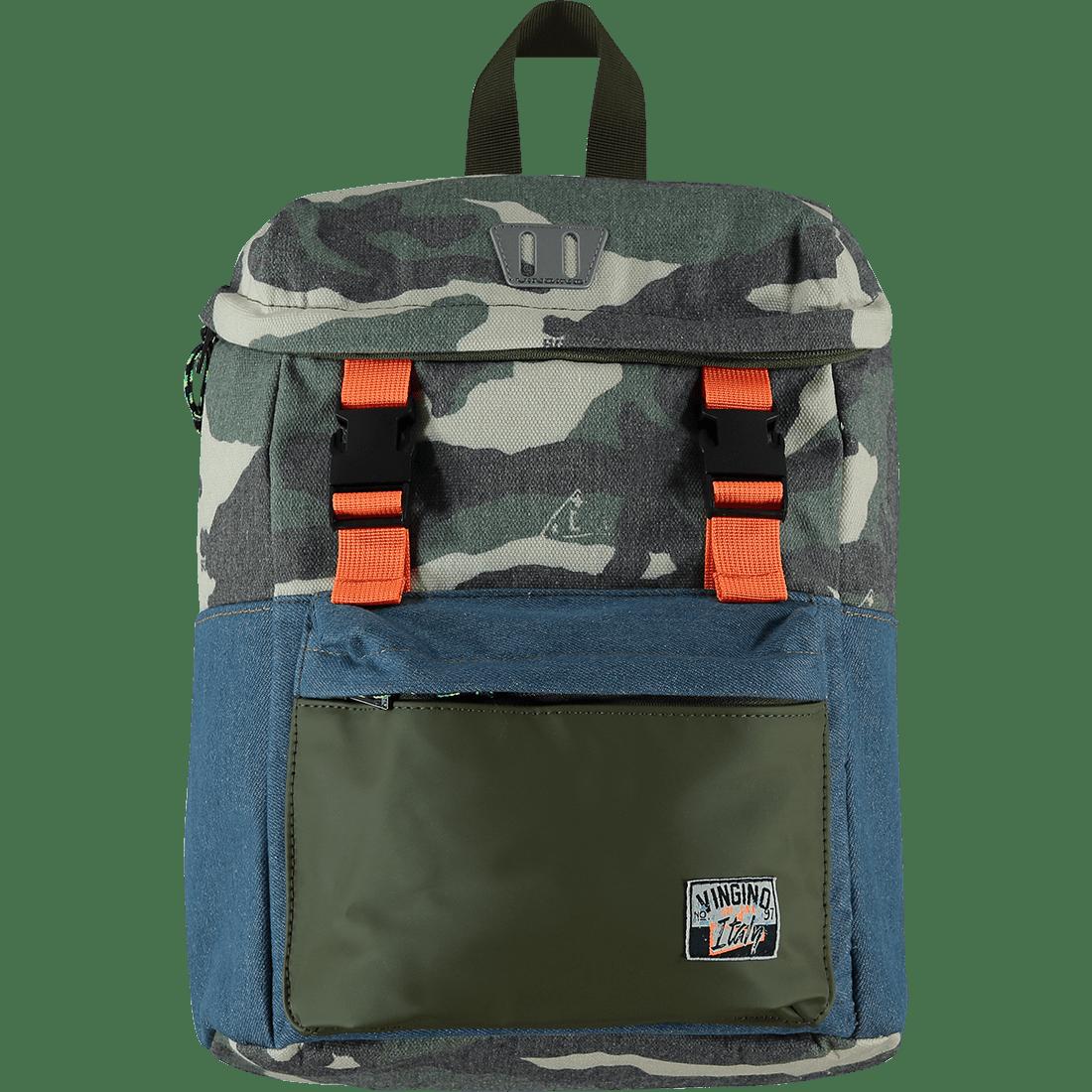 Vingino Backpack Vablo Army Green