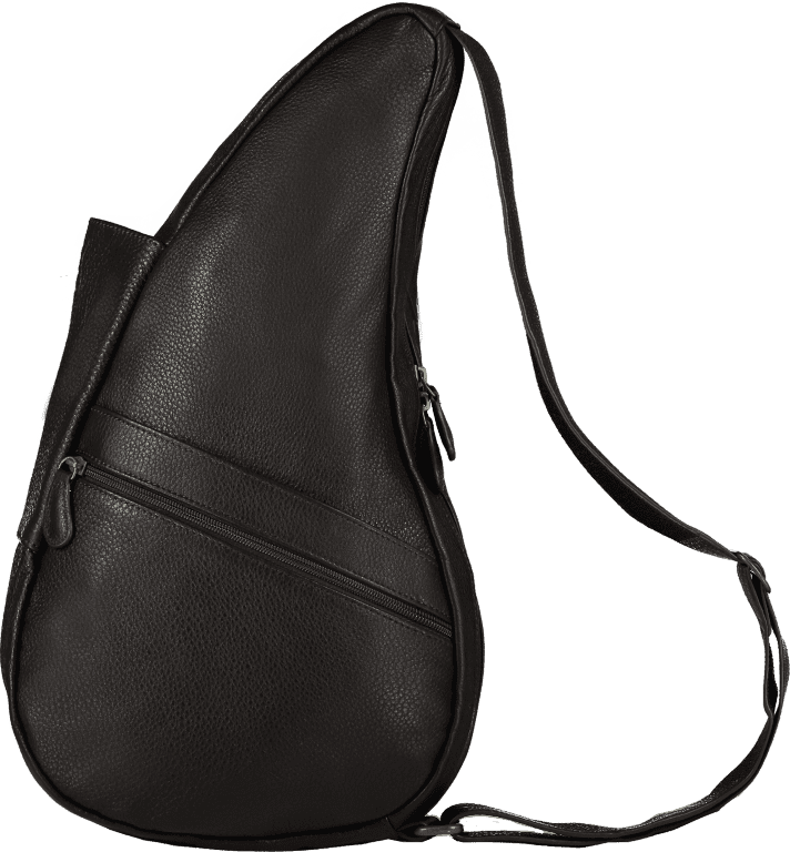 Healthy Back Bag 5303 Leather Coffee Bean S