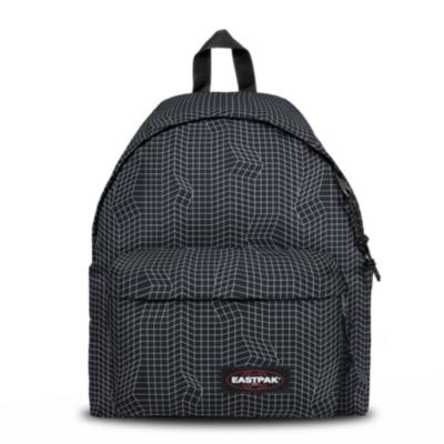Eastpak PADDED PAK'R Rugtas Black Dance