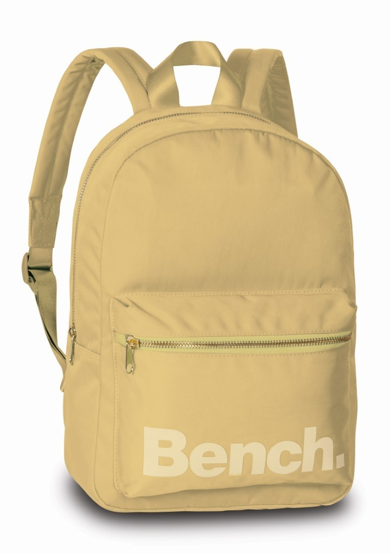 Bench Backpack Small 64158 Licht Geel