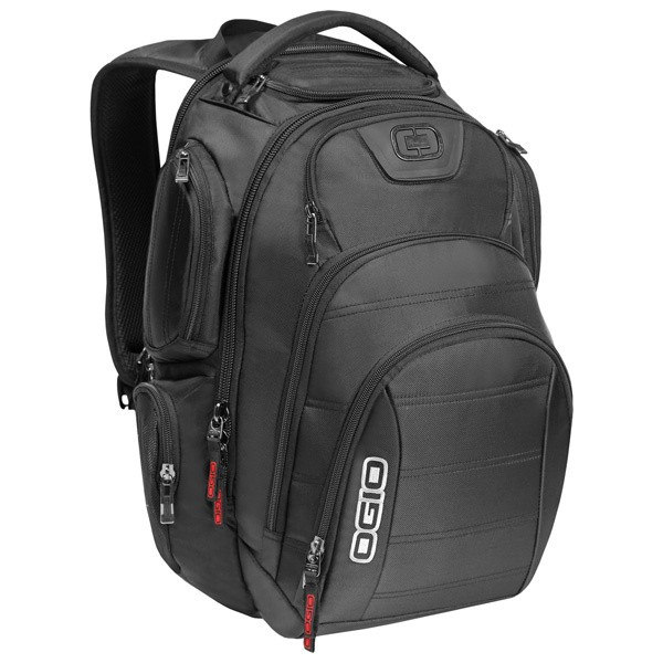 Ogio Gambit Laptop Backpack Black