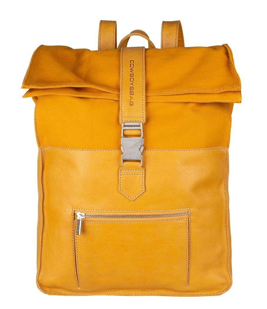 Cowboysbag Backpack Hunter 15.6 inch Amber