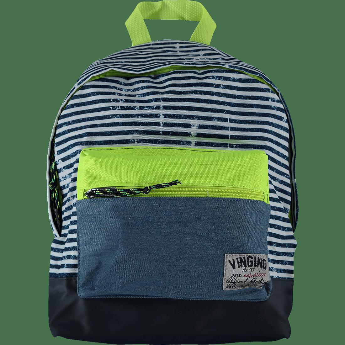Vingino Backpack Vamba Dark Blue