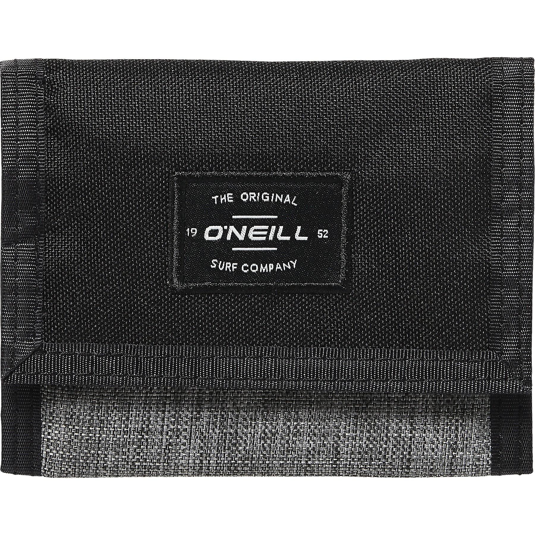 O'Neill Wallet 8M4230-9010 Black AOP
