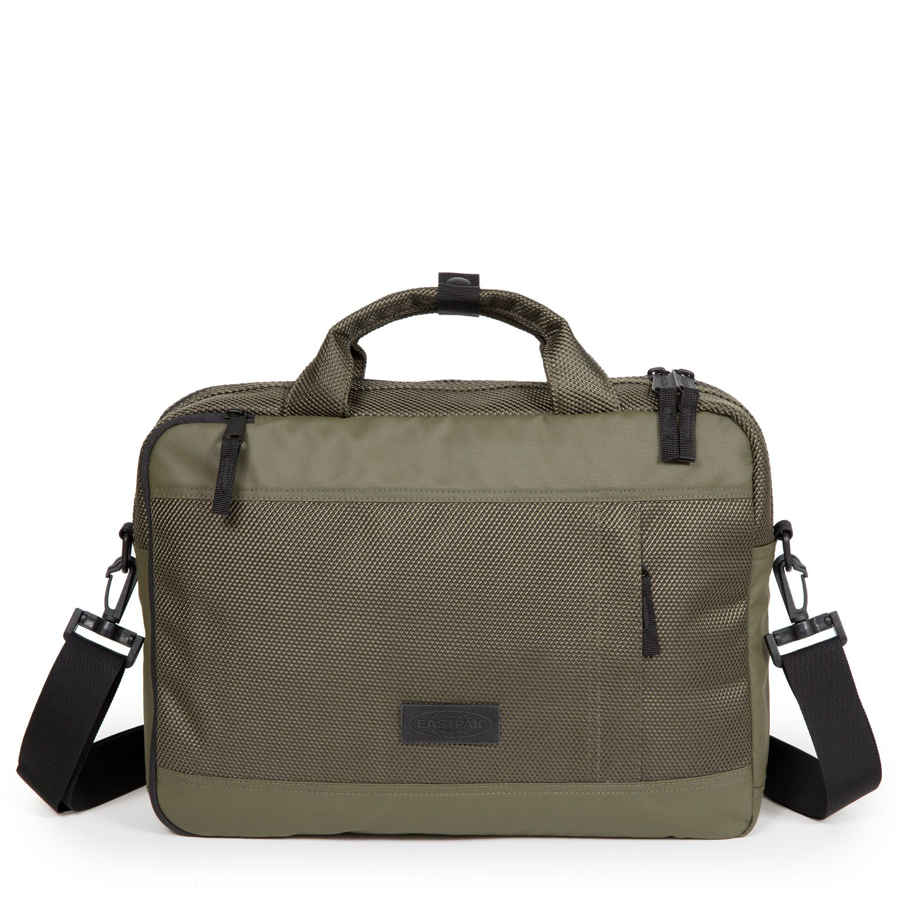 Eastpak ACTON Schoudertas Cnnct Khaki