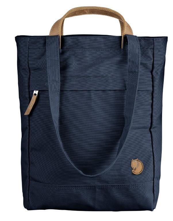 Fjällräven Totepack No.1 Small Schoulderbag/Backpack F24202 Navy