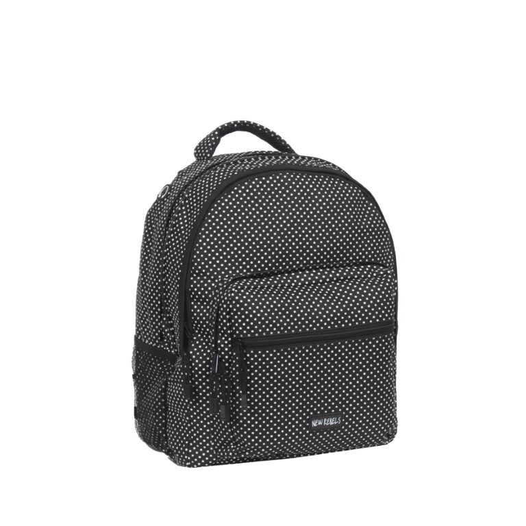 New Rebels School Backpack