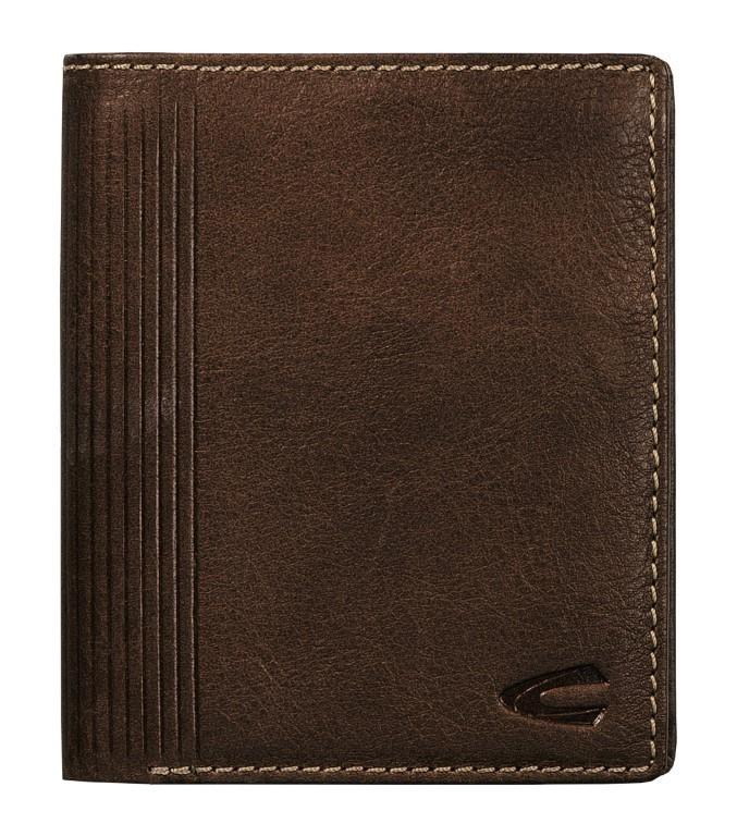 Camel Active Wallet 203-703 Brown