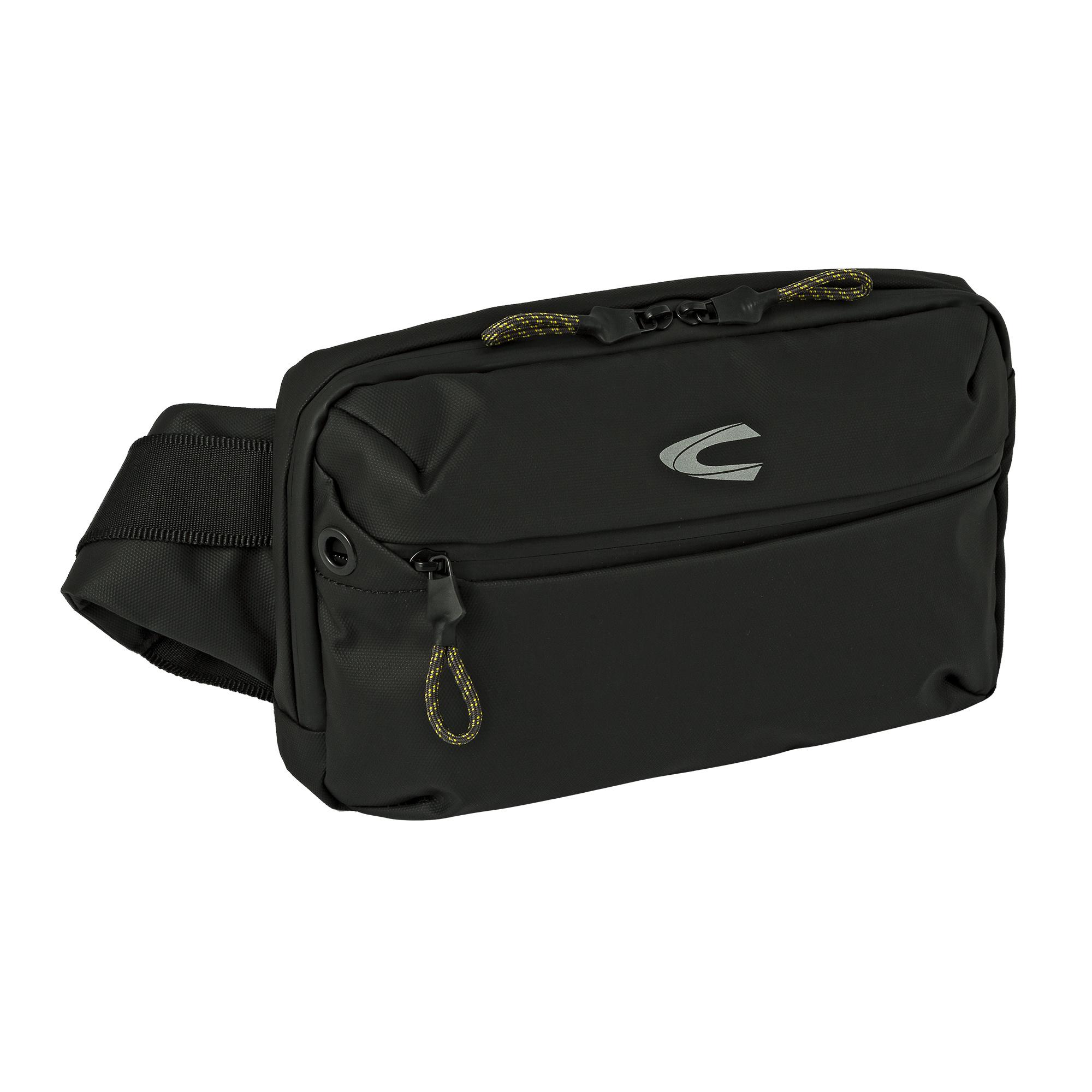 Camel Active Palermo Belt Bag 306-301 Black