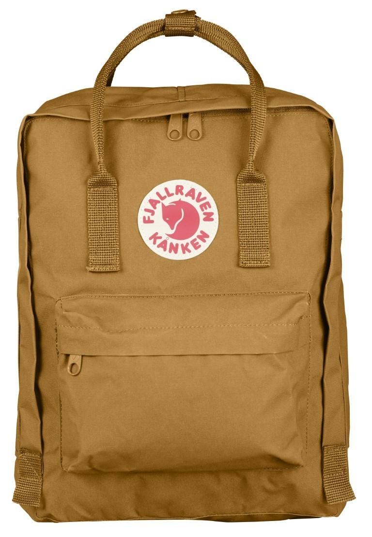 Fjallraven Kanken Backpack F23510 Acorn