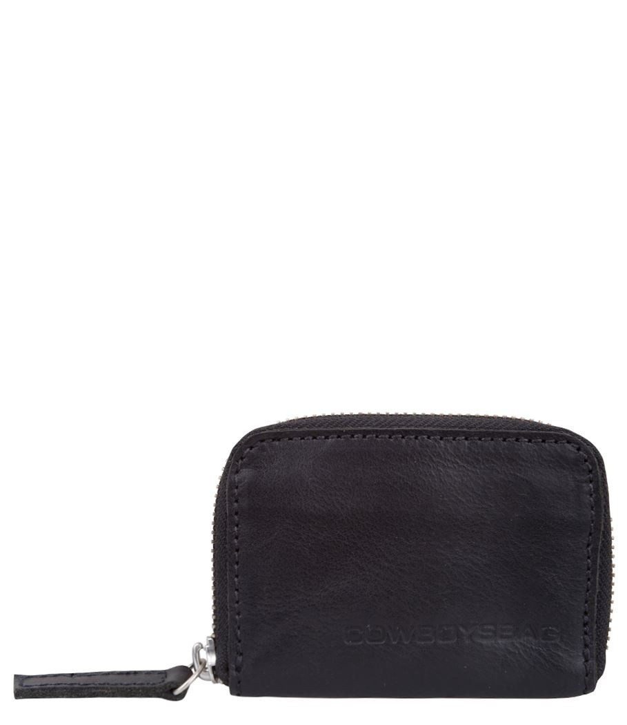 Cowboysbag Purse Holt 1517 Black