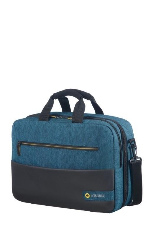 American tourister CITY DRIFT 3-WAY BOARDING BAG 15.6