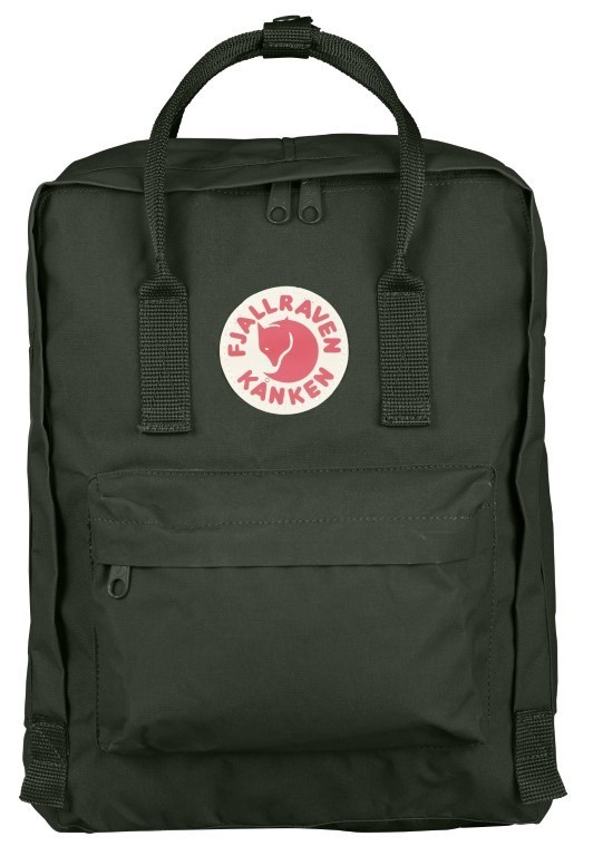 Fjällräven ​​Kånken Backpack F23510 Deep Forest