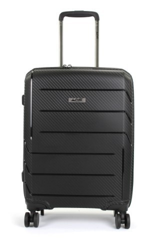 Line Travel Belmont Spinner 55 cm Black