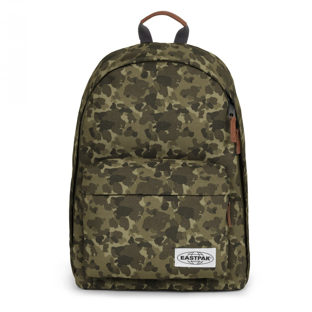 Eastpak OUT OF OFFICE Rugtas Graded Camo