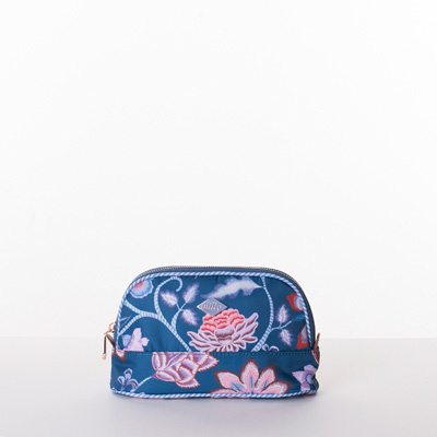 Oilily S Cosmetic Bag Ensign Blue