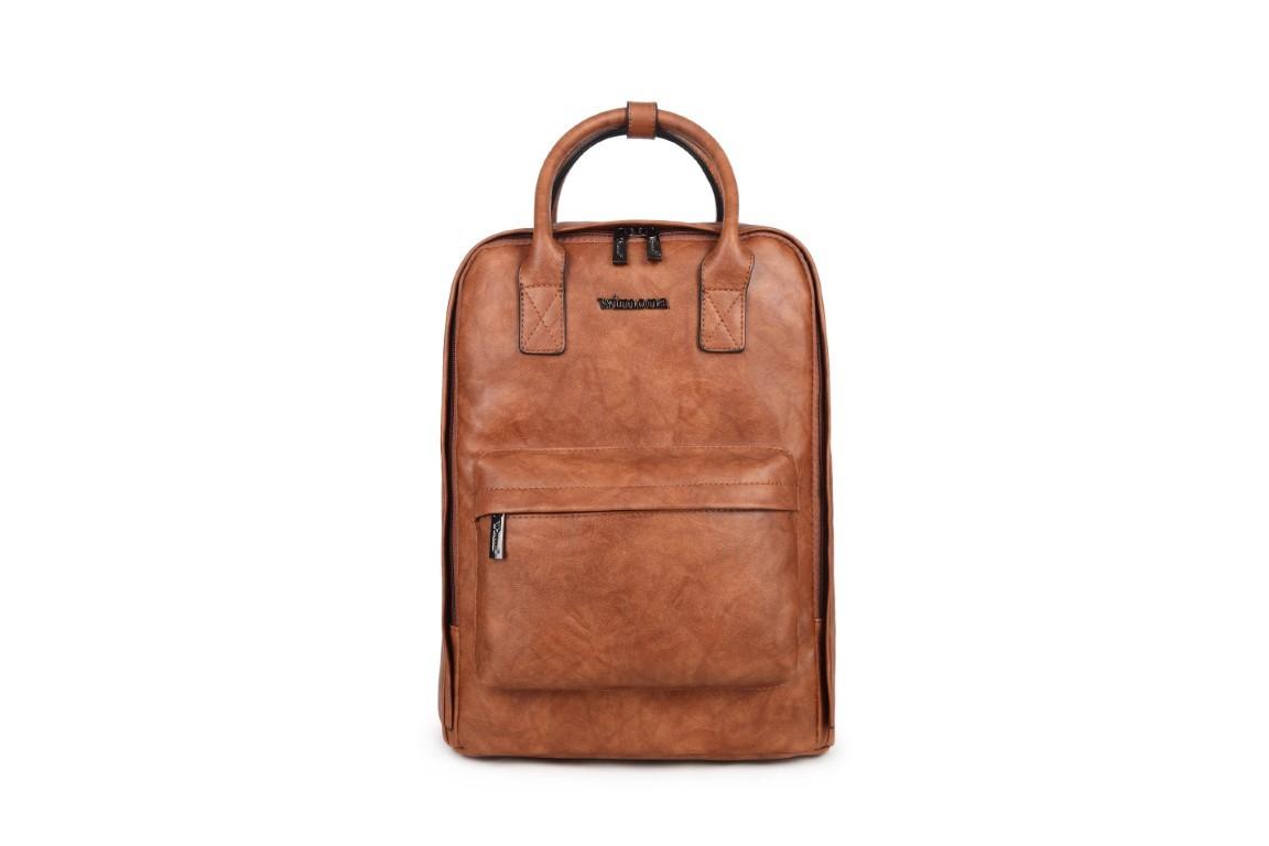 Wimona Bags Rugtas Amalia 5016 Cognac