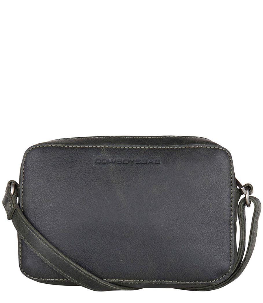 Cowboysbag Bag Ferguson 3077 Dark Green