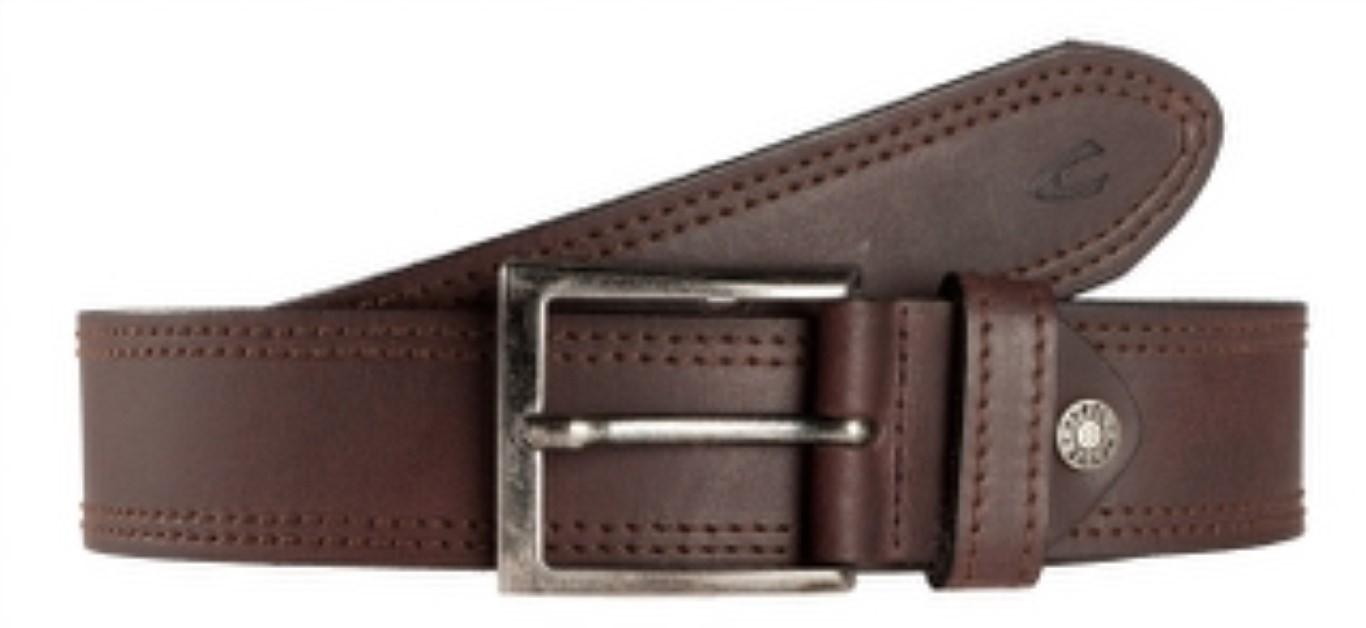 Camel Active Belt 4.0 cm 103-115 Brown