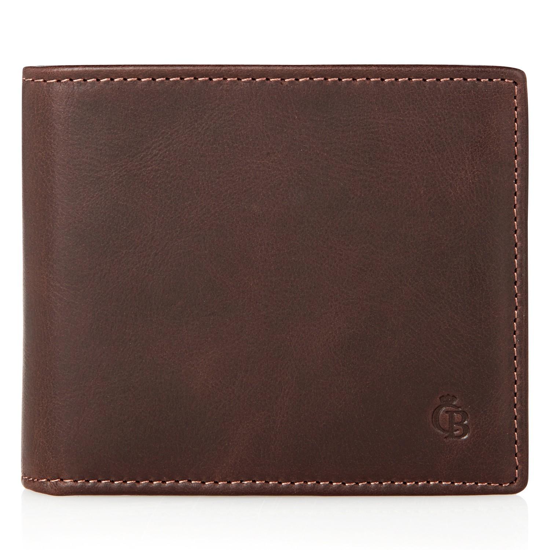 Castelijn & Beerens, 48 4190 Billfold 9 creditcards Mocca