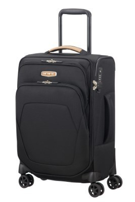 Samsonite Spark SNG ECO Spinner 55cm Length 35cm Eco Black