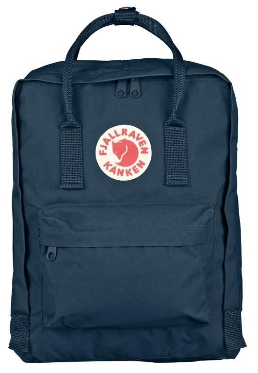 Fjällräven Kånken Backpack F23510 Navy