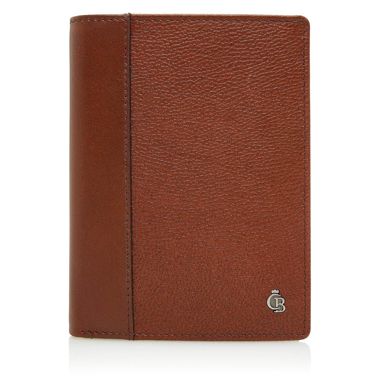 Castelijn & Beerens, 69 5793 RFID Billfold 9 Creditcards Cognac