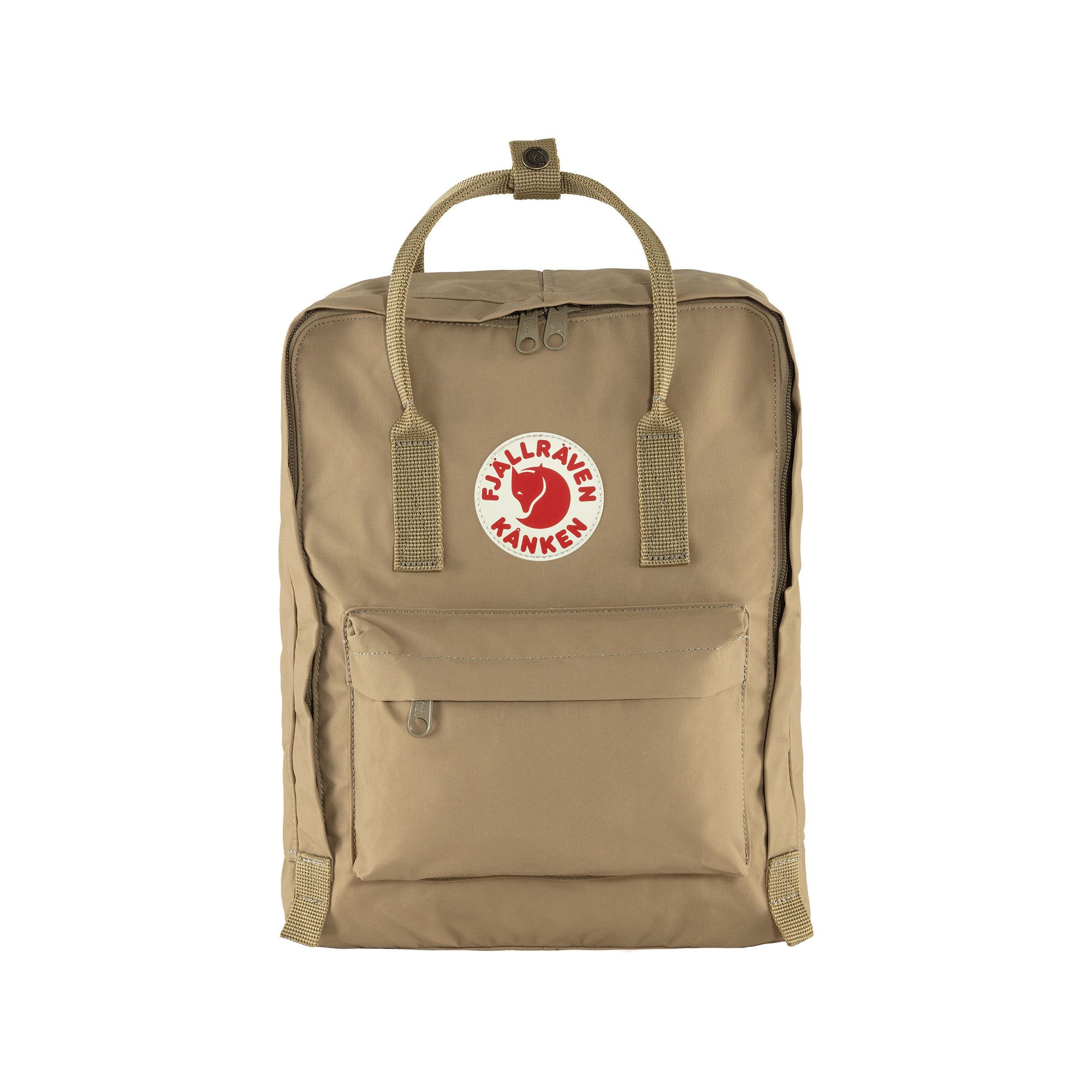 Fjallraven Kanken Backpack F23510 Clay