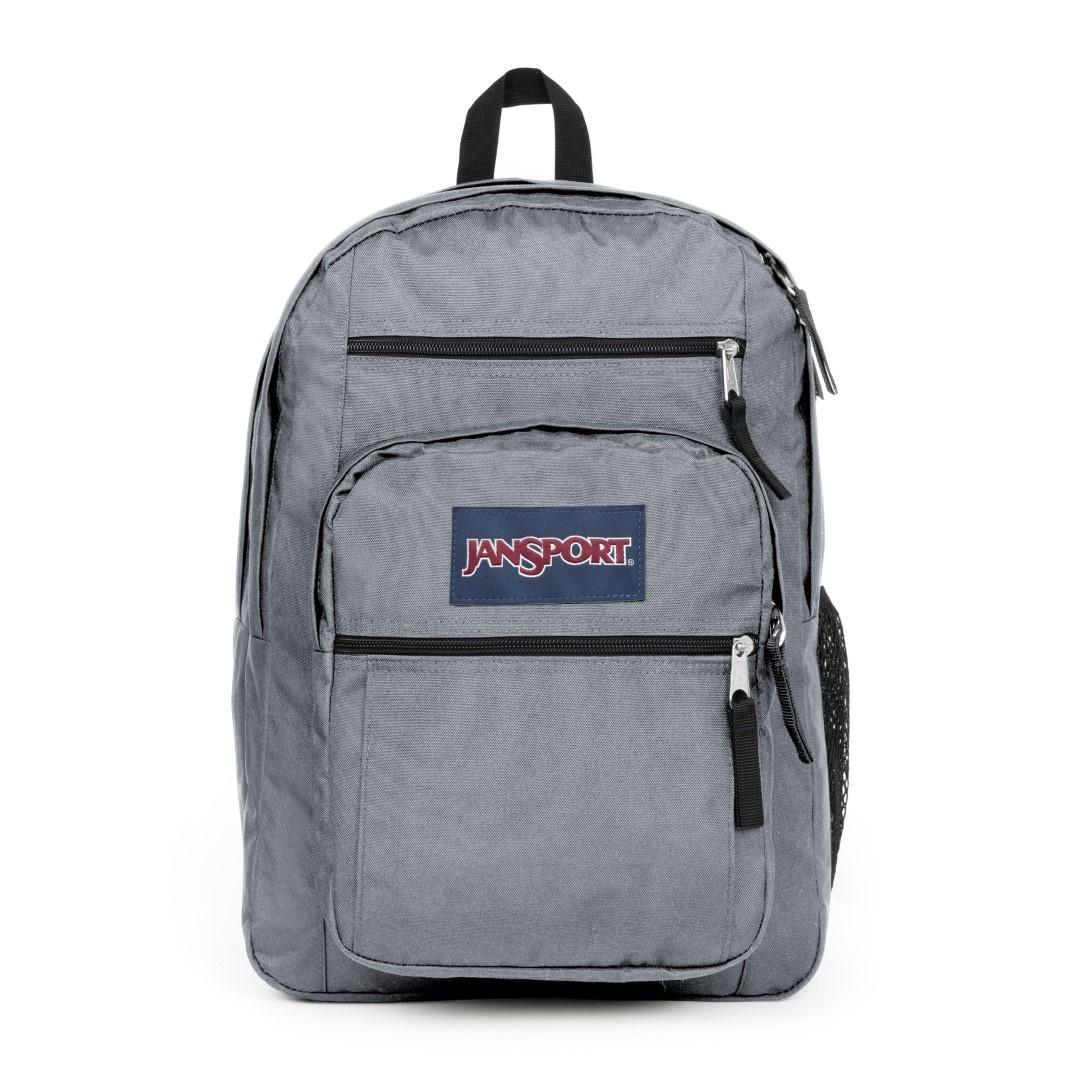 Jansport Big Student Graphite Grey
